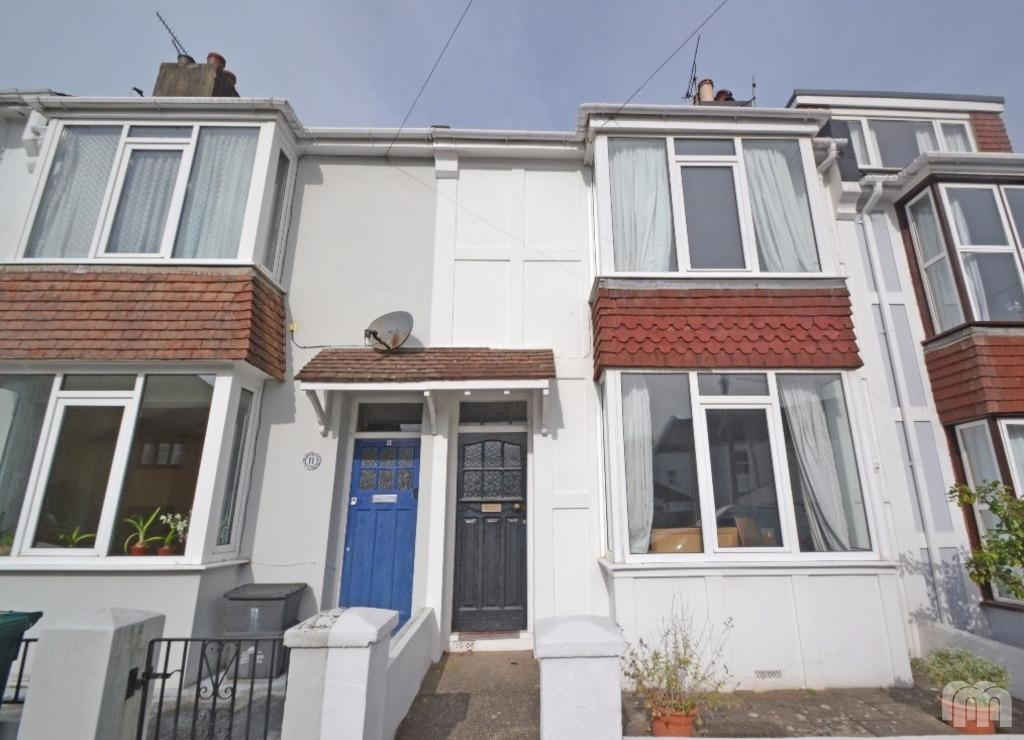 3 Bedrooms Terraced House for rent in Scarborough Road Brighton East Sussex BN1