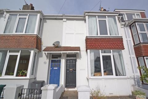 3 bedroom terraced house to rent - Scarborough Road Brighton East Sussex BN1