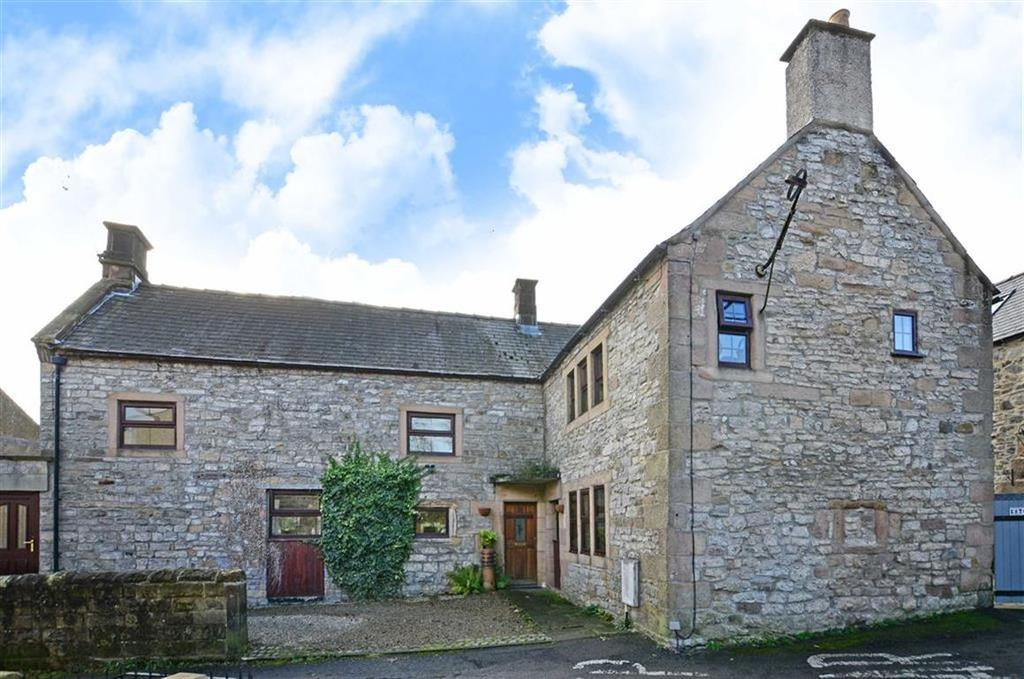 4 Bedrooms Detached House for sale in The Old Crown, Main Road, Wensley, Matlock, Derbyshire, DE4