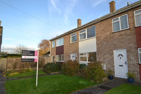 3 bedroom terraced house to rent - Baronshurst Drive, Chalgrove