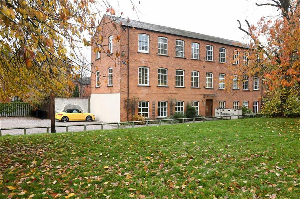 1 Bedroom Apartment Flat for sale in The Old Tannery, Nantwich, Cheshire