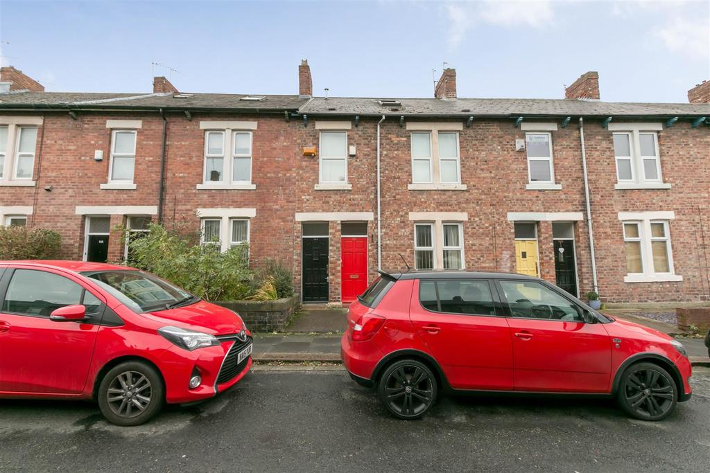 5 Bedrooms Maisonette Flat for rent in Hotspur Street, Heaton, Newcastle Upon Tyne