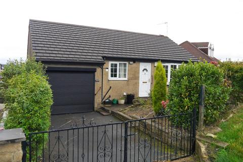 2 bedroom detached bungalow for sale - Beacon Road, Bradford