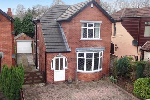 2 bedroom detached house for sale - Priesthorpe Avenue, Stanningley
