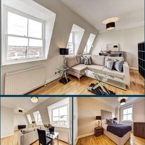 2 bedroom apartment to rent - Somerset Court, Kensington, London W8
