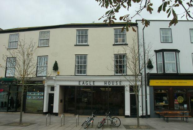 1 Bedroom Flat for sale in The Strand, EXMOUTH