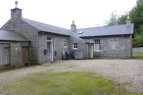 Character property to rent - The Old Estate Office, Cluny Castle, Sauchen, Aberdeenshire, AB51