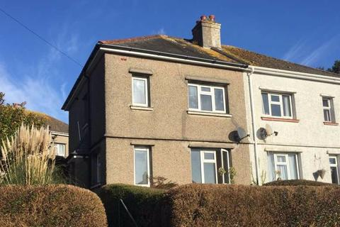 2 bedroom end of terrace house to rent - The Beacon, Falmouth TR11