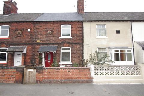2 bedroom terraced house for sale - Park Road, Bestwood Village, Nottingham, NG6