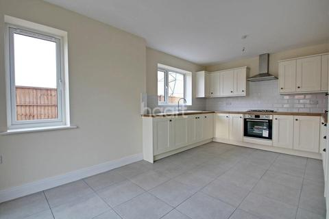 4 bedroom detached house for sale - Smith Street, Lincoln