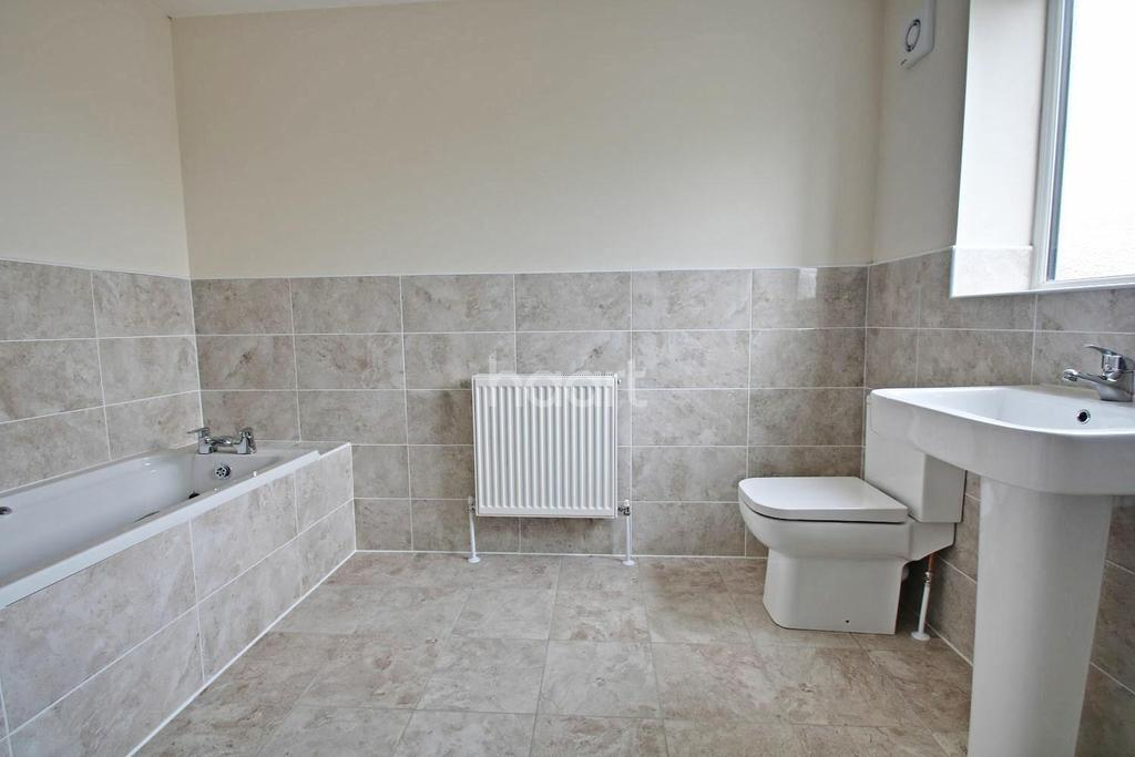4 Bedrooms Detached House for sale in Smith Street, Lincoln
