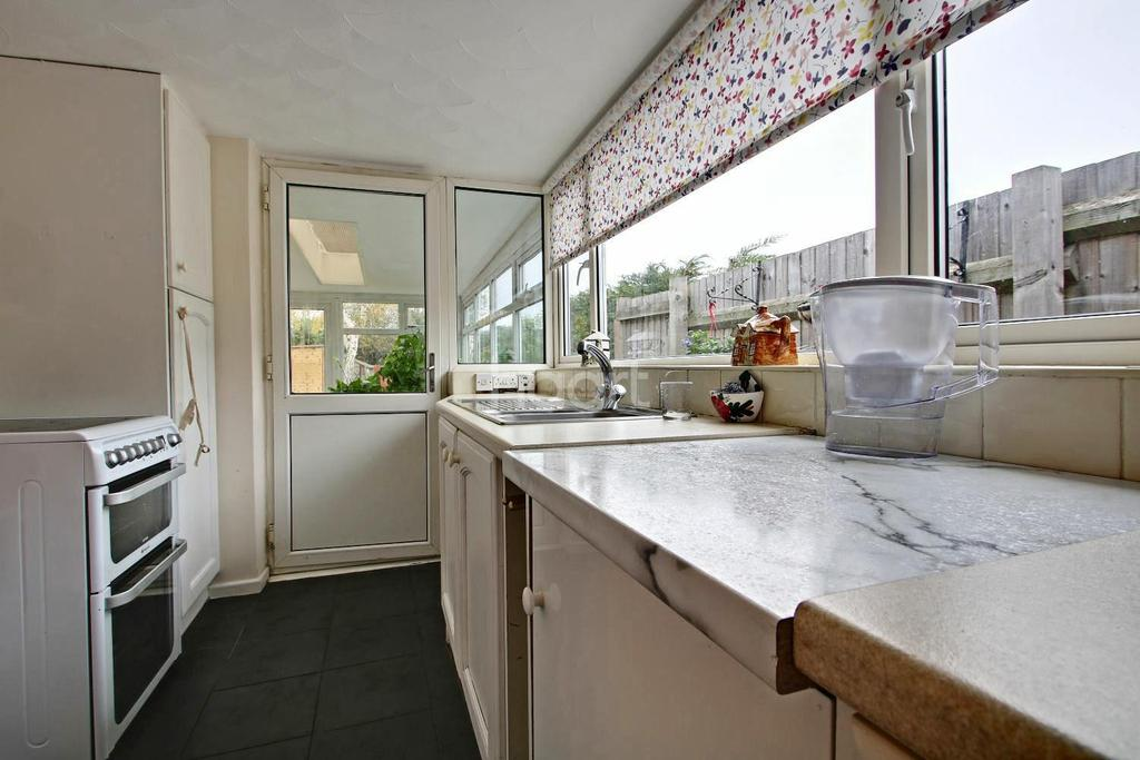 2 Bedrooms Bungalow for sale in New Drove, Wisbech