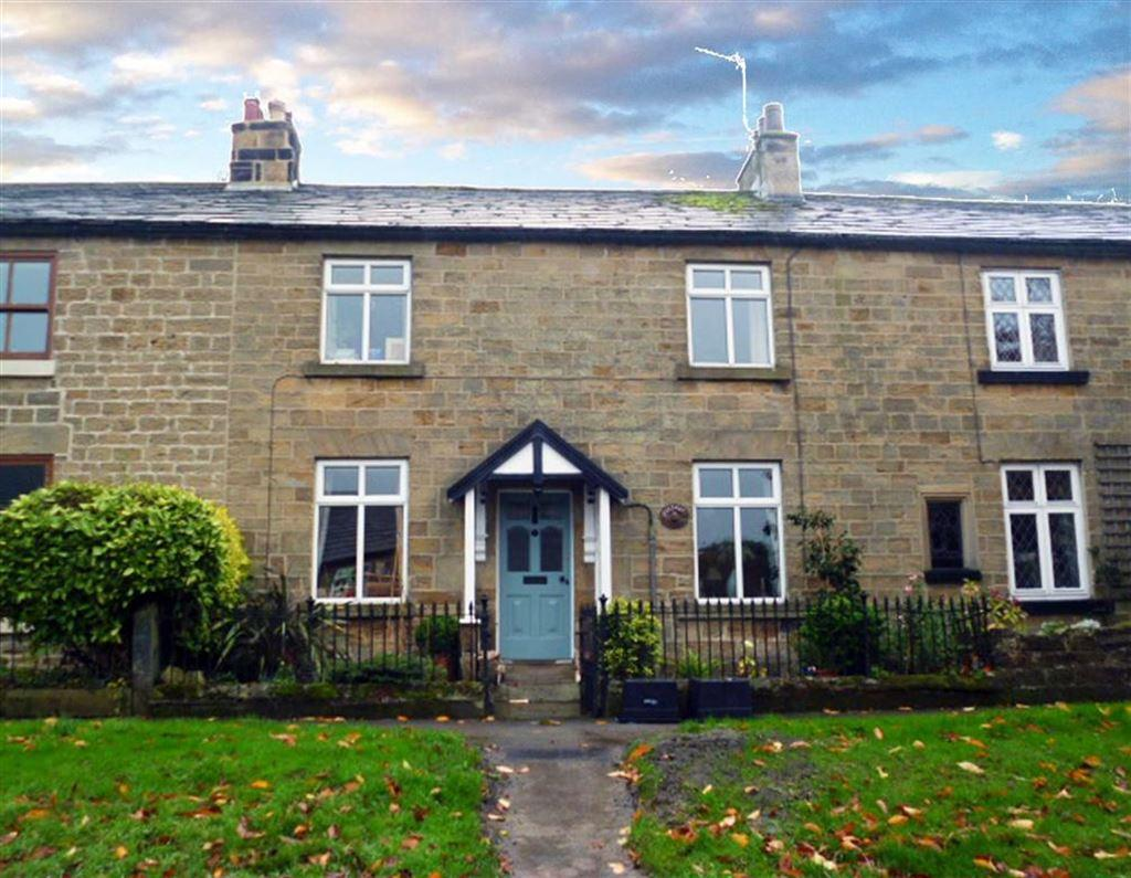 3 Bedrooms Terraced House for rent in Main Street, Ripon