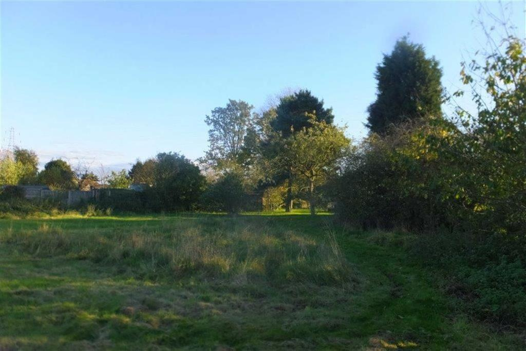Land Commercial for sale in The Dell, 175, Mansfield Road, Papplewick, Notts, NG15