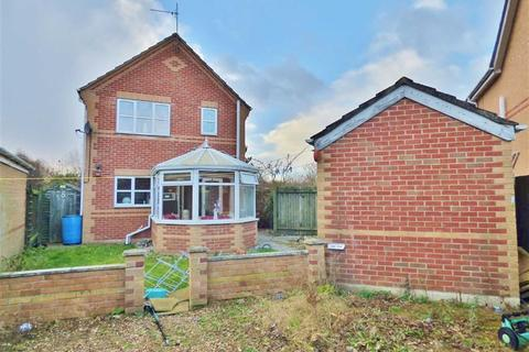 3 bedroom detached house to rent - Hemble Way, Kingswood