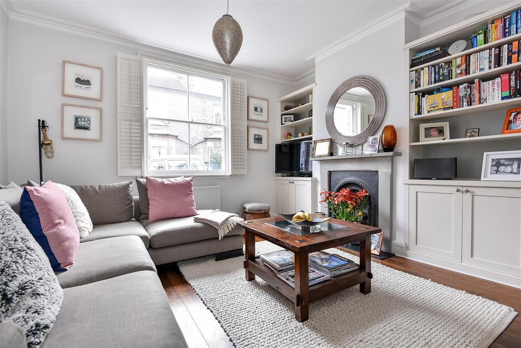 3 Bedrooms House for sale in Wadham Road, Putney