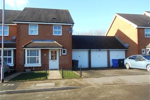 3 bedroom house to rent - Heron Drive, Brackley, Northants