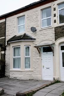 9 bedroom terraced house to rent - Miskin Street, Cathays, Cardiff