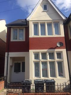 10 bedroom terraced house to rent - Miskin Street, Cathays, Cardiff