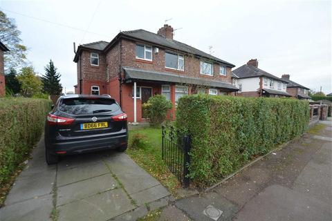 3 bedroom semi-detached house for sale - Derbyshire Avenue, STRETFORD