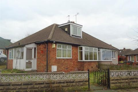 3 bedroom semi-detached bungalow for sale - Warwick Road, East Bowling, BD4 7RA