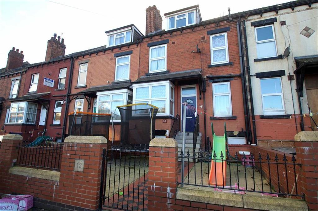 2 Bedrooms Terraced House for sale in Sunbeam Terrace, Leeds