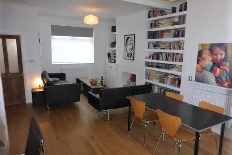 2 bedroom terraced house to rent - Glebe Street, Penarth