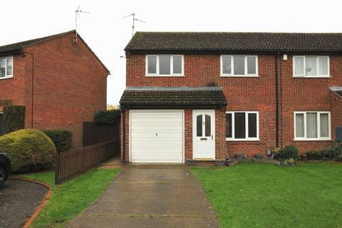 3 bedroom semi-detached house to rent - Tanglewood, Werrington, PETERBOROUGH, PE4