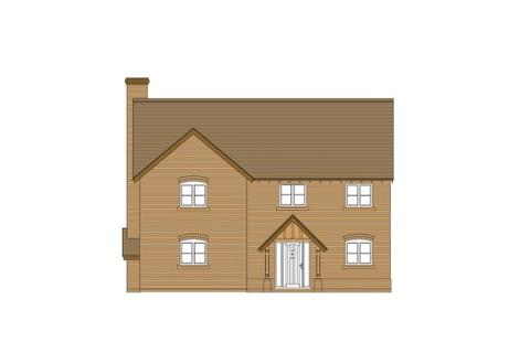 4 bedroom detached house for sale - Plot 5 Stoche Heath, Manor Farm Drive, Hinstock, Market Drayton