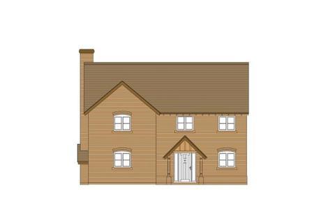4 bedroom detached house for sale - Plot 1 Stoche Heath, Manor Farm Drive, Hinstock, Market Drayton