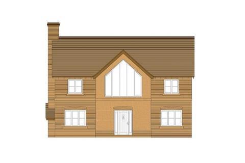 4 bedroom detached house for sale - Plot 3 Stoche Heath, Manor Farm Drive, Hinstock, Market Drayton