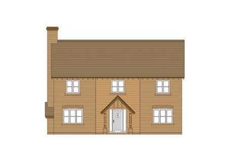 4 bedroom detached house for sale - Plots 2 & 4 Stoche Heath, Manor Farm Drive, Hinstock, Market Drayton