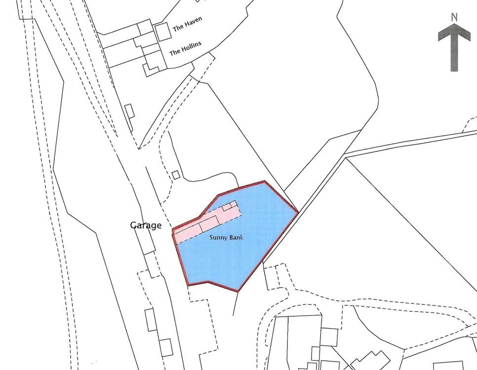 Land Commercial for sale in Thornthwaite, Keswick, Cumbria