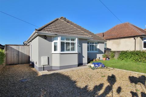 4 bedroom detached bungalow for sale - Enfield Avenue, Oakdale, POOLE, Dorset