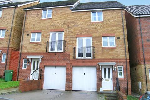3 bedroom townhouse to rent - Cottingham Drive, Pontprennau, Cardiff