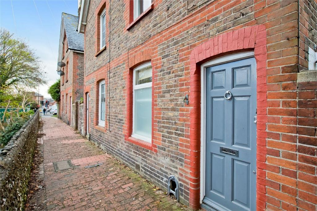 2 Bedrooms End Of Terrace House for sale in Green Wall, Lewes, East Sussex