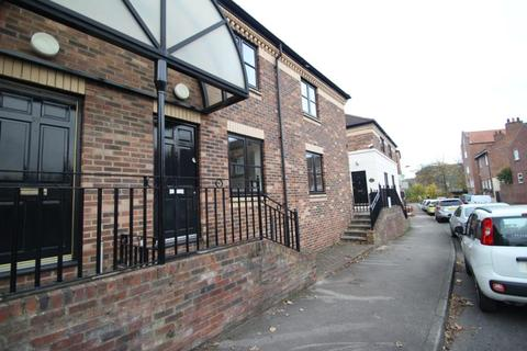 2 bedroom terraced house for sale - CLEMENTHORPE, YORK, YO23 1AN