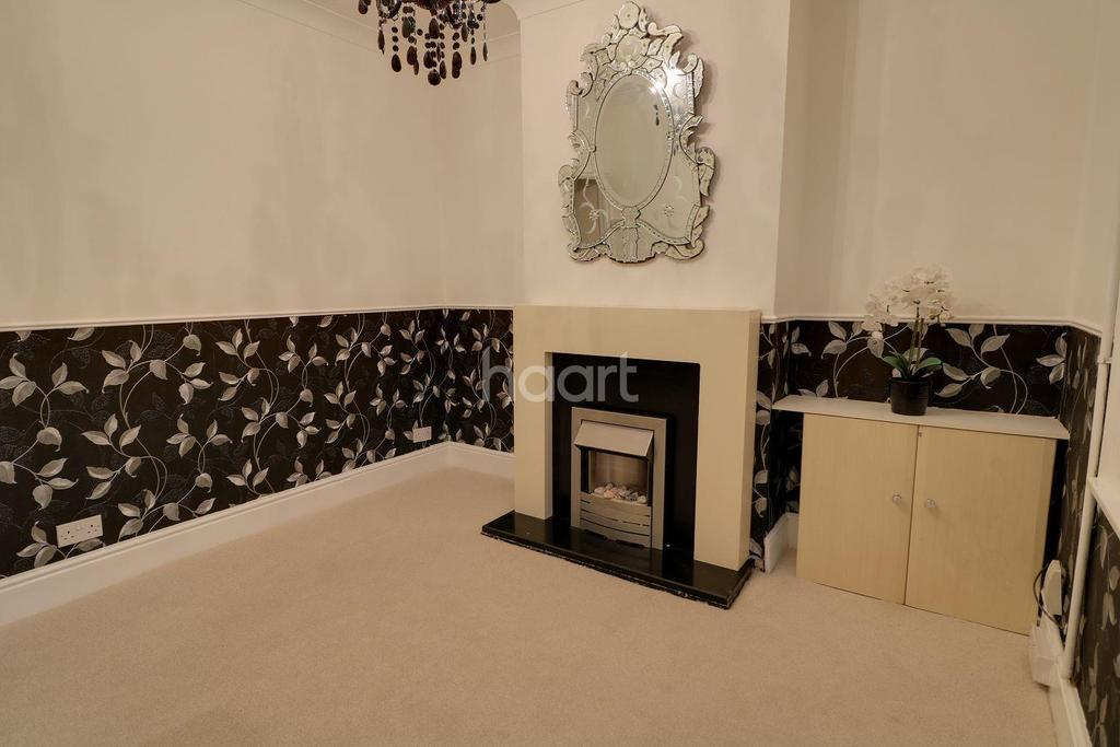 2 Bedrooms Terraced House for sale in Milton Street, Lincoln