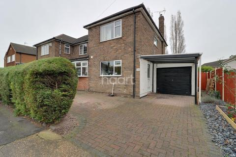 3 bedroom semi-detached house for sale - Woodfield Avenue, Lincoln