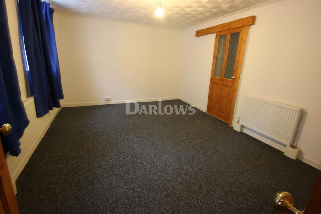 2 Bedrooms Terraced House for sale in Somerset Street, Abertillery, Blaenau Gwent