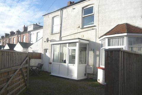 2 bedroom flat for sale - Woodville Road, Exmouth