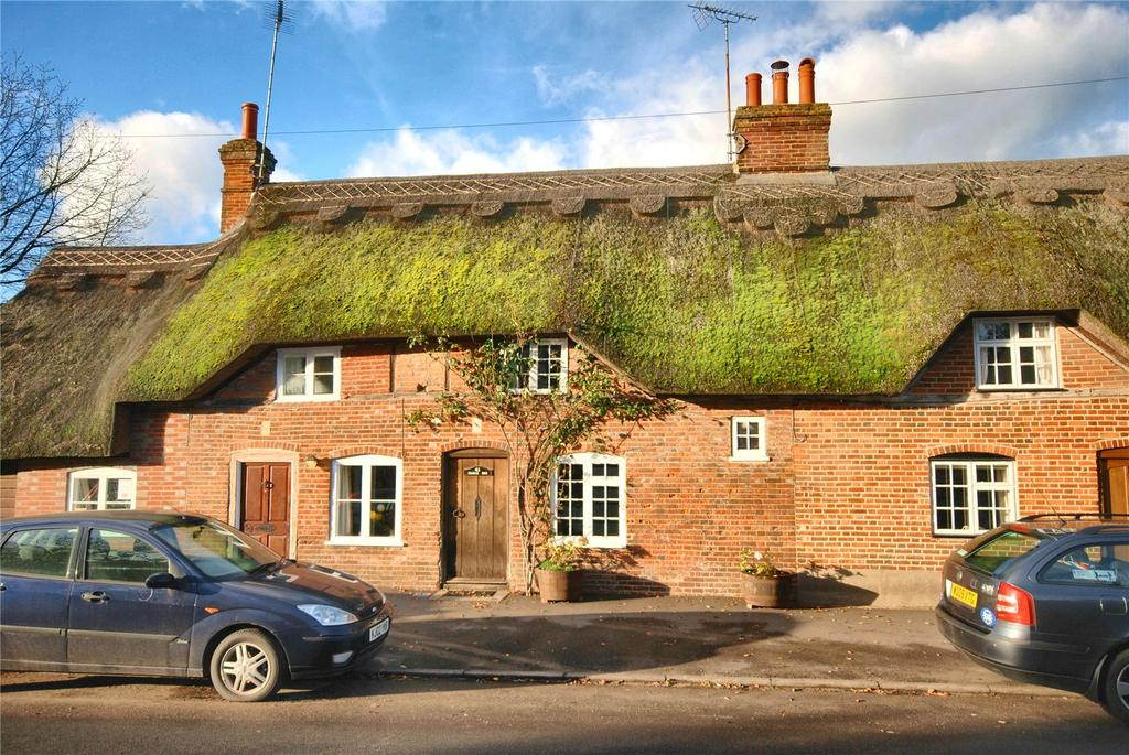 1 Bedroom Terraced House for sale in The Borough, Downton, Salisbury, Wiltshire, SP5