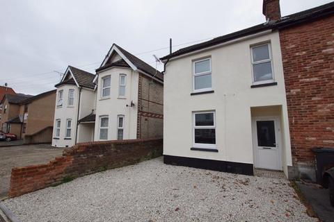 3 bedroom end of terrace house for sale - Victoria Road, Parkstone, Poole