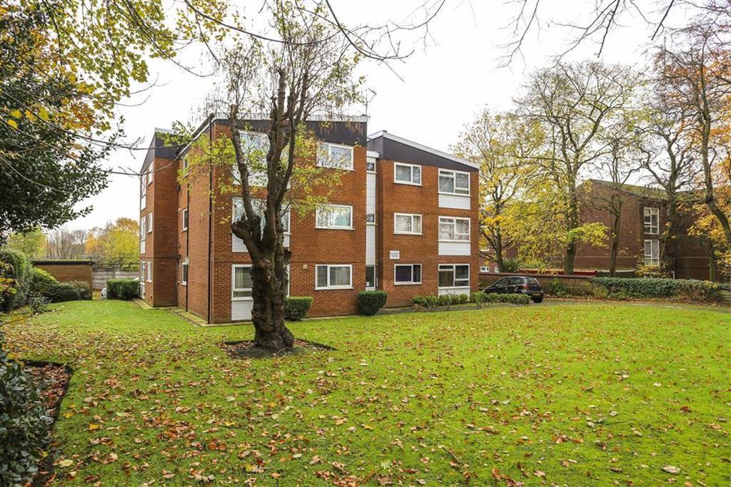 1 Bedroom Flat for sale in Wellington Road North, Heaton Chapel