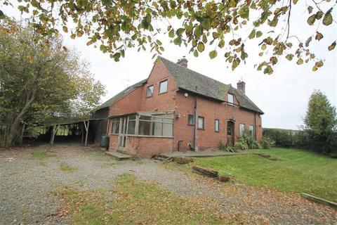 5 bedroom detached house for sale - Sutton, Stanton Lacy, Ludlow