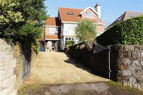 5 bedroom detached house for sale - Higher Lane, Langland