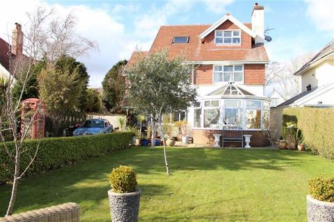 5 bedroom detached house for sale - Higher Lane, Langland