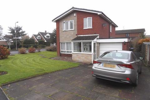 4 bedroom detached house for sale - Gleneagles Road, Heald Green