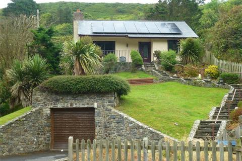 2 bedroom detached bungalow for sale - Glanymor, Cwmtydu, Llwyndafydd, Llandysul, Ceredigion