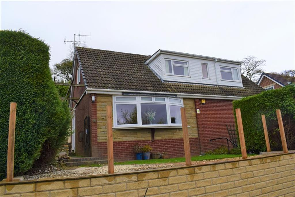 5 Bedrooms Detached Bungalow for sale in St Marys Crescent, Netherthong, Holmfirth, HD9